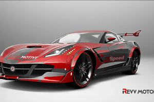 """USD 150,000 In Prizes for Alpha Inaugural Event in """"REVV Racing"""" Blockchain Game"""