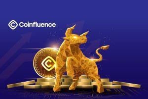 Coinfluence Announces ICO to Empower Next Generation Influencer Marketing
