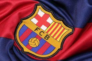 FC Barcelona Is Said to Be Talking to Crypto Firms about Shirt Sponsorship