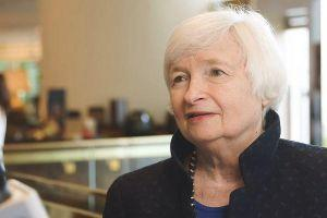 USDC Operator Happy After Yellen Calls Stablecoins 'National Security' Concern