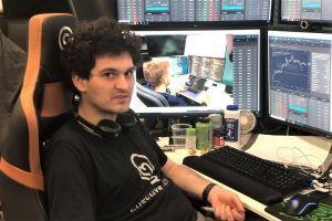 FTX Confirms Its Mega Raise As Investors Bet on Crypto Future