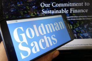 Goldman Sachs Ultra-Rich Clients Send Bullish Crypto Signals