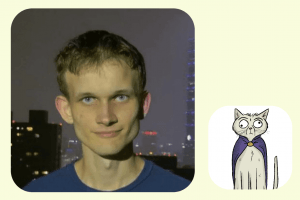 Buterin to Star in Mila Kunis' NFT Animated Series – with Jane Fonda