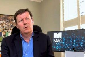 World's Biggest Listed Hedge Fund Firm Chief Makes Bitcoin Noob Mistakes Too