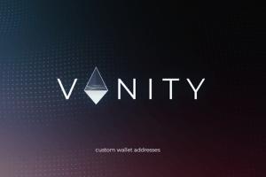 $VNY Token ~ The Revolution of Custom Wallet Addresses