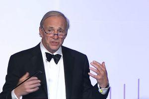 Ray Dalio Prefers Bitcoin Over Bonds, But Gold Over Bitcoin