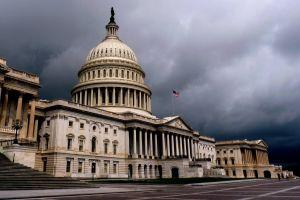 Proof-of-stake Coins In Danger as US Infrastructure Bill Chaos Intensifies