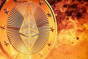 Ethereum Burning Thousands of USD a Minute, While Miners Face the Change
