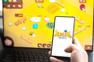 Axie Infinity Hitting Major Milestones One After The Other