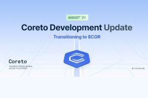 Coreto.io - On Track Becoming Main Source of Information For Investors