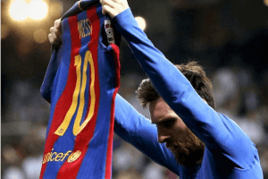 There's a Crypto Angle to the Messi-PSG-Barca Saga as Fan Token Booms