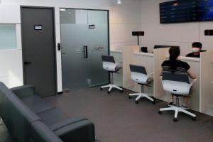 Korbit Reopens Offline Customer Service Center in Seoul's Busy Gangnam