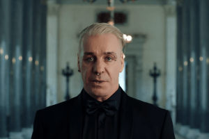 Rammstein Frontman's NFT Sale is Unauthorized, Says Historic Russian Museum
