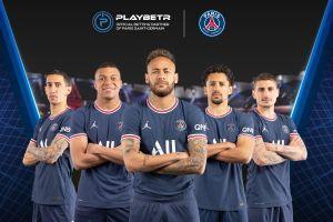 Playbetr, Paris Saint-German's Official Online Betting Partner in Latin America