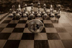 Bitcoin's Battles: Volatility to 'Drive Investors to Gold', Ethereum to 'Dethrone' It