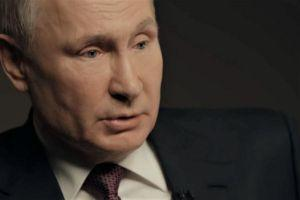 Putin Tells Russian Gov't to Create a Crypto Holdings Reporting System