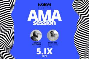 DAO.VC Conducts a Lottery For Participants in The Closed AMA