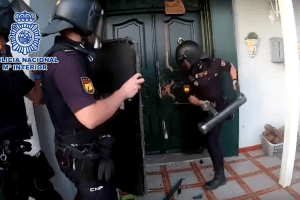 Crypto Mining News! Watch: Spanish Police Bust a Suspected 111-rig Crypto Mining 'Farm' thumbnail