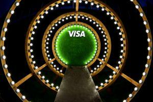 """Cryptoverse Reacts: Visa May Become """"Front-End for Ethereum"""", NFT Sales Explode"""