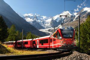 Swiss Crypto Train in Motion: Crypto Payments to 85K Merchants, New Tokenised Products