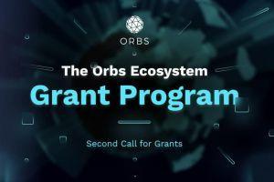 Orbs Offers Ecosystem Grants to Nurture Developing Blockchain Teams
