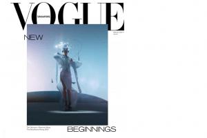 Vogue Brings NFTs To Fashion Magazines World