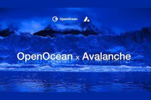 OpenOcean Integrates Avalanche to Expand Liquidity and Optimize Trading