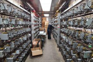 Unapproved Bitcoin Mining Plant Forced to Close Shop