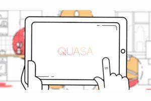Second Round of QUASA AIO Crypto-Crowdfunding + Quasacoin Token (QUA) on KickEX!