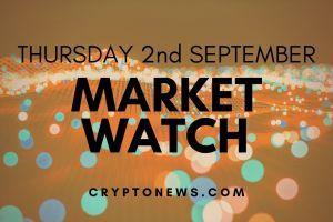 Bitcoin Nears USD 50K, Ethereum, Cardano Rally