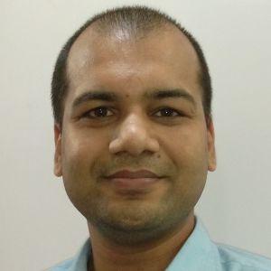 Saket Singh