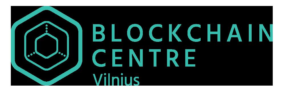 blockchain centre vilnius