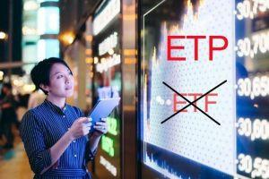 A Beginner's Guide to Bitcoin ETFs 103