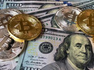 puoi vendere bitcoin sulla robinosità