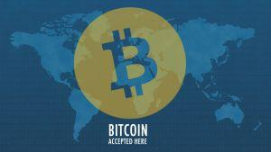 how to accept bitcoin payment business merchant website