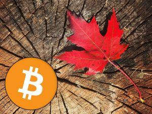 how to buy and sell Bitcoin in Canada
