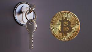 Top 10 Bitcoin security tips