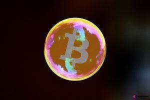 Bitcoin bir Baloncuk mu?
