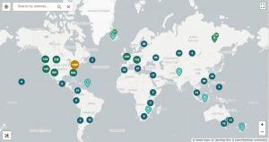 bitcoin atm map buy with credit debit card