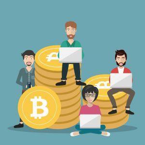 Bitcoin'i Kim Kontrol Ediyor?