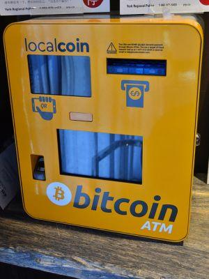 buy bitcoin with cash using bitcoin atm