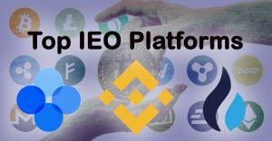Top IEO Platforms Review