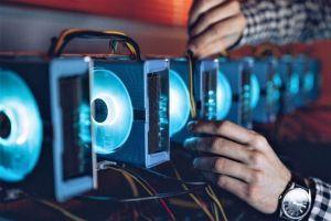 Bitcoin Madenciliği Nasıl Yapılır? 102