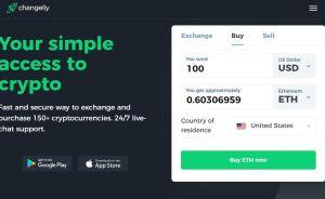 Buy ethereum changelly