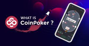 what is coinpoker