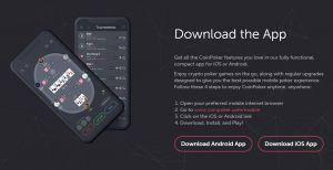 coinpoker download