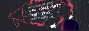 coinpoker referal program