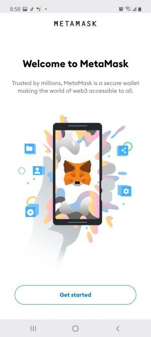 metamask mobile guide