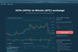 How to buy IOTA? 105
