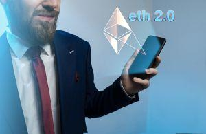 how to stake ETH ethereum 2.0